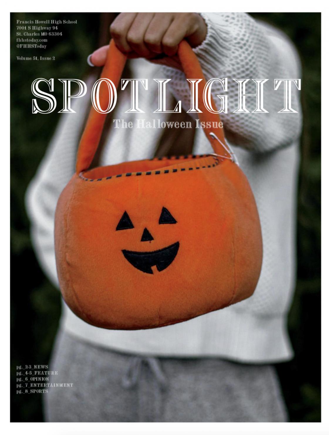 Spotlight Issue 2