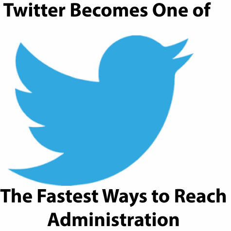 Twitter Becomes One of The Fastest Ways to Reach Information at Howell