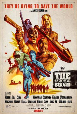The Suicide Squad Changes The Standard For Superhero Movies